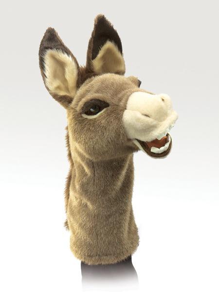 Donkey Stage Puppet - Folkmanis (2908)