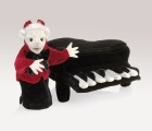 Mozart In Piano Puppet - Folkmanis (2860)