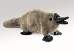 Baby Platypus Puppet - Folkmanis (3037)