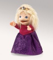 Royal Princess Puppet - Folkmanis (2996)