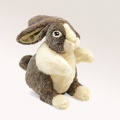 Dutch Rabbit Puppet - Folkmanis (2568)