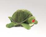 Baby Turtle Puppet - Folkmanis (2521)