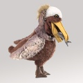 Pelican Puppet - Folkmanis (3062)