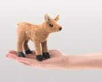 Mini Fawn Finger Puppet - Folkmanis (2760)