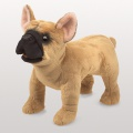 French Bulldog Puppet - Folkmanis (3066)