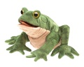 Toad Hand Puppet - Folkmanis (3099)