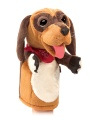 Dog Stage Puppet - Folkmanis (3100)